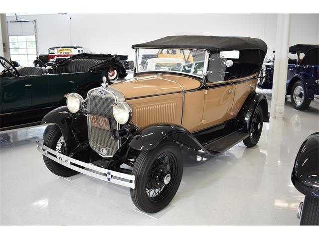 Picture of '30 Model A - OF96