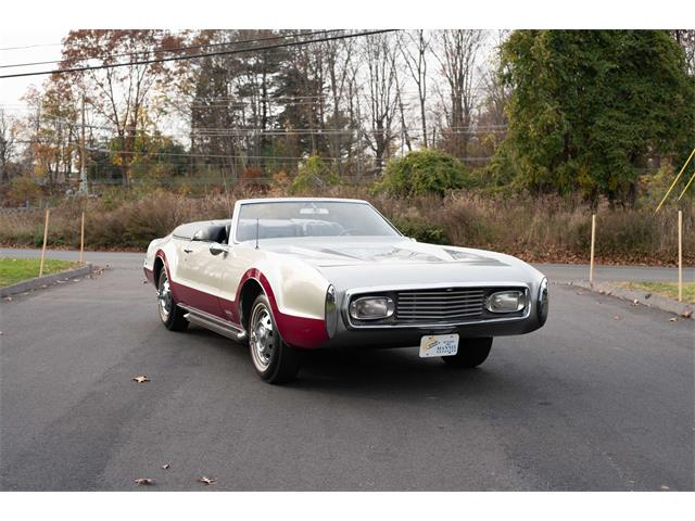 Picture of Classic '67 Toronado Offered by  - OF99