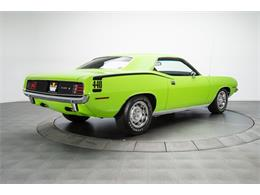 Picture of '70 Cuda - O8NC