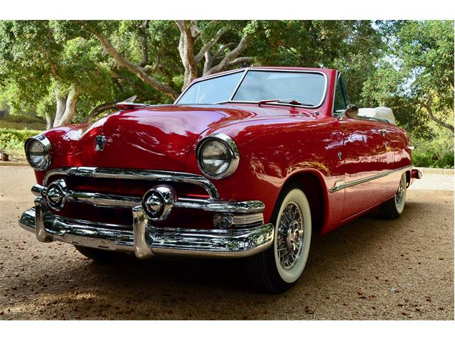 Picture of '51 Custom Deluxe - OF9M