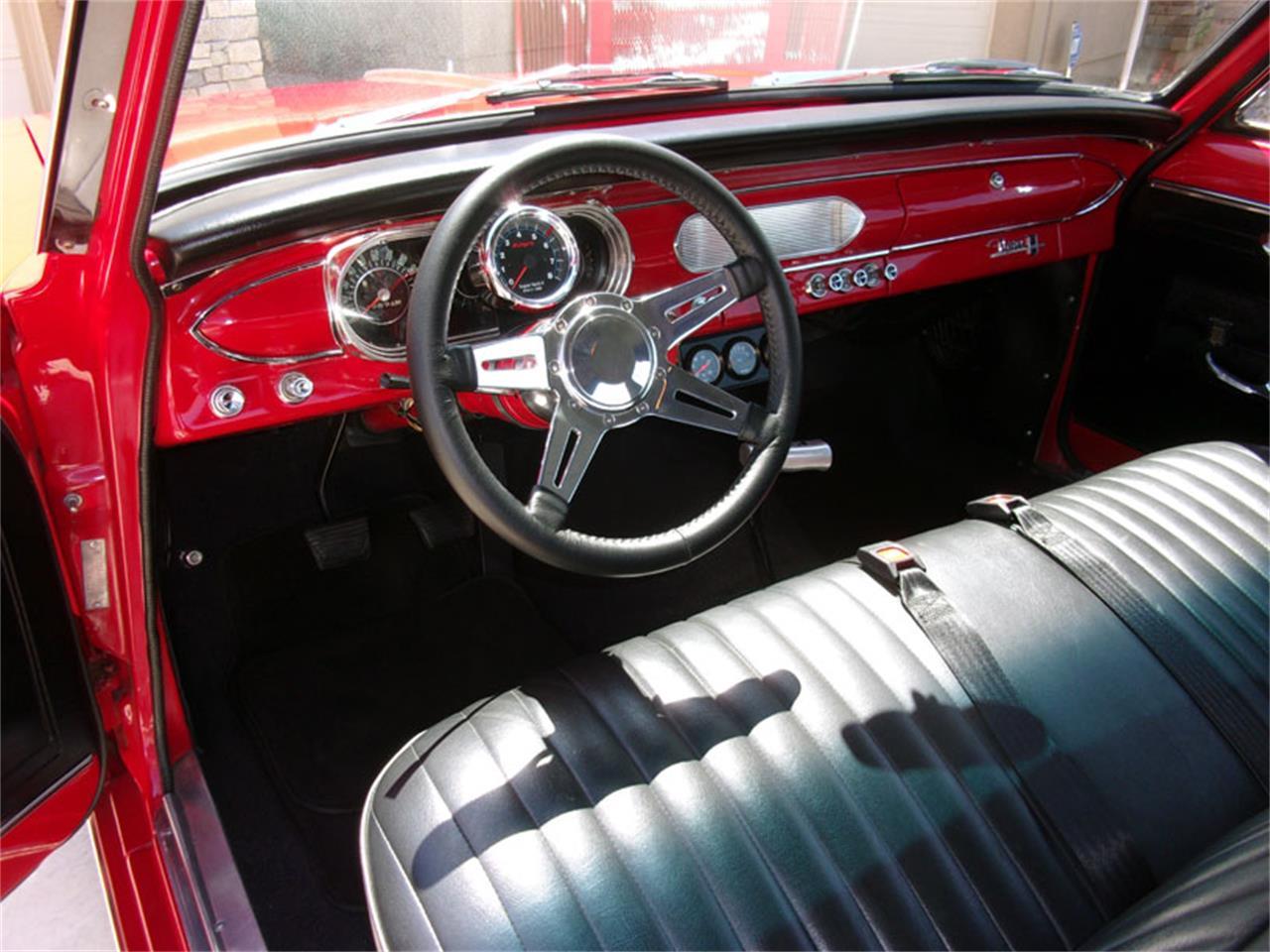 Large Picture of '63 Nova II - OF9N