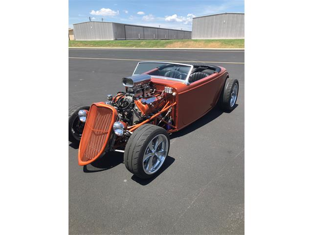 Picture of '33 Roadster - OF9V