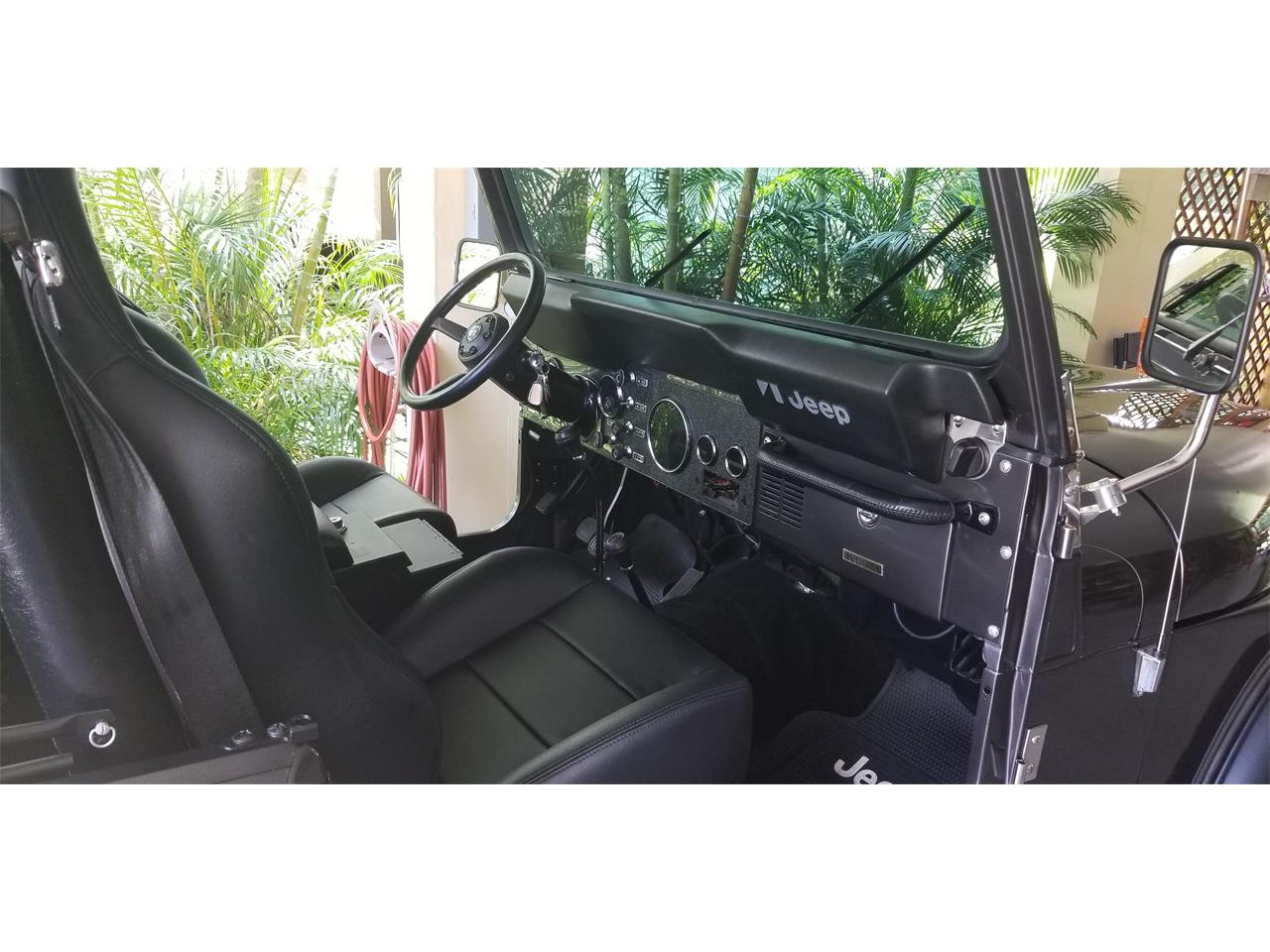 Large Picture of '85 Jeep CJ7 - $32,500.00 Offered by a Private Seller - OF9X