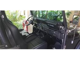 Picture of '85 CJ7 located in Florida - $32,500.00 - OF9X