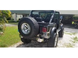 Picture of 1985 Jeep CJ7 - OF9X