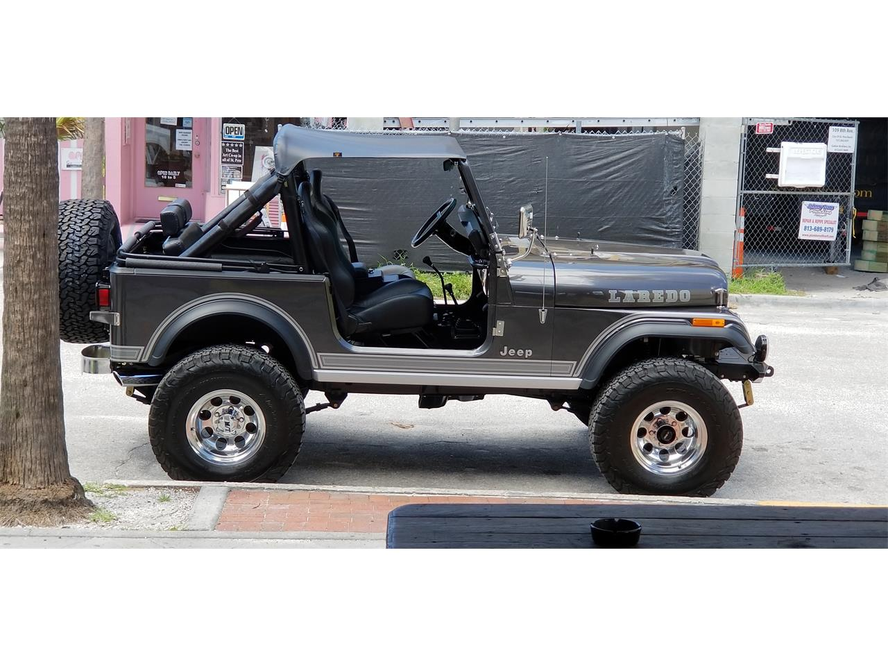 Large Picture of 1985 Jeep CJ7 - $32,500.00 - OF9X