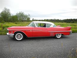 Picture of '58 Coupe DeVille - OF9Z