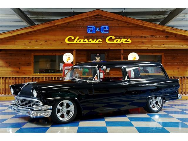 Picture of Classic 1956 Ford Ranch Wagon Offered by  - OFA6