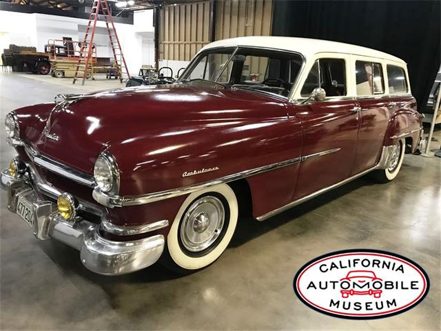 Picture of '51 Chrysler Town & Country located in California Offered by  - OFAG