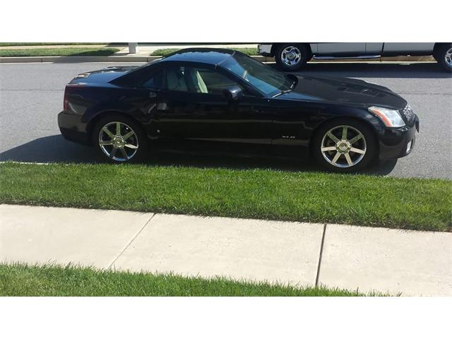 Picture of '06 Cadillac XLR located in Waldorf Maryland - $22,000.00 - OFAK