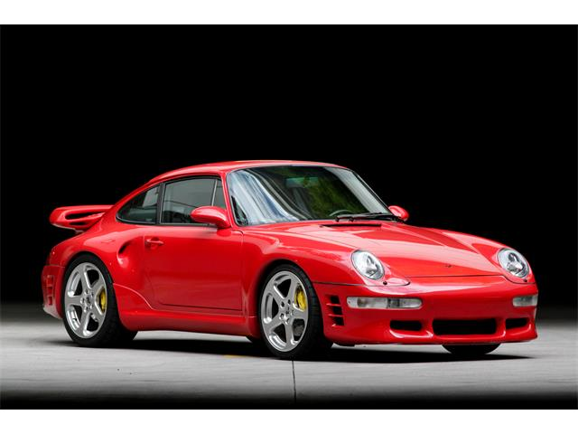 Picture of '96 911 - OFAS