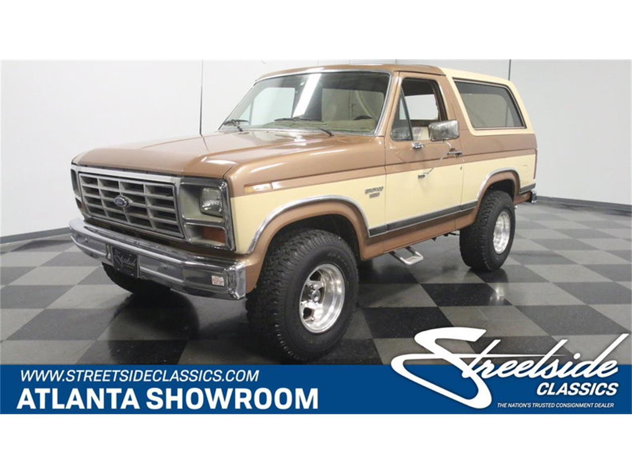 Large picture of 85 ford bronco 22995 00 ofbc