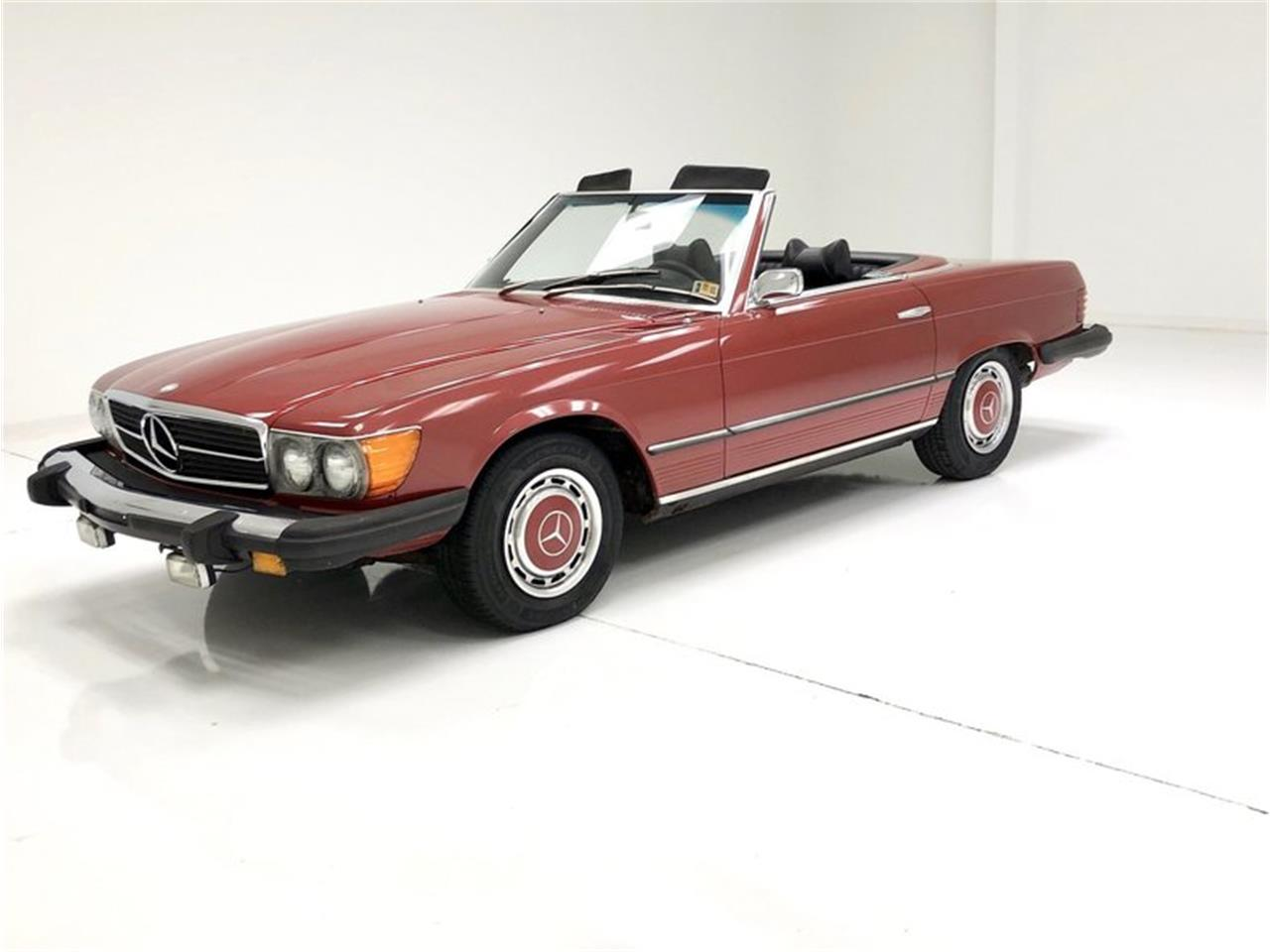 Picture of '74 450SL - O8NK