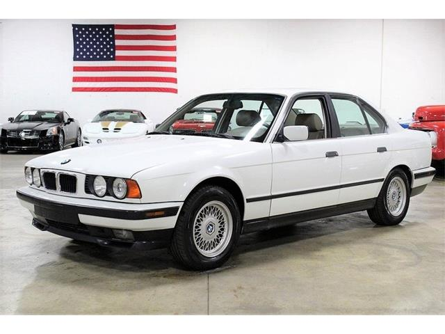 Picture of '94 5 Series - OFBP