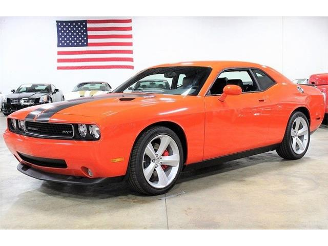 Picture of '08 Challenger - OFBQ