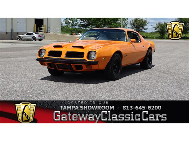 Picture of '74 Firebird - OFCB