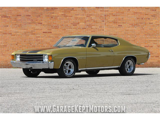 Picture of '72 Chevelle - OFCM