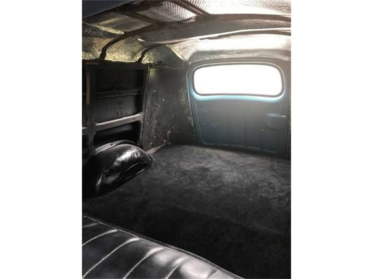 Large Picture of '51 Chevrolet Panel Delivery located in Michigan - $14,495.00 - OFCX