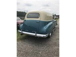 Picture of 1951 Chevrolet Panel Delivery Offered by Classic Car Deals - OFCX