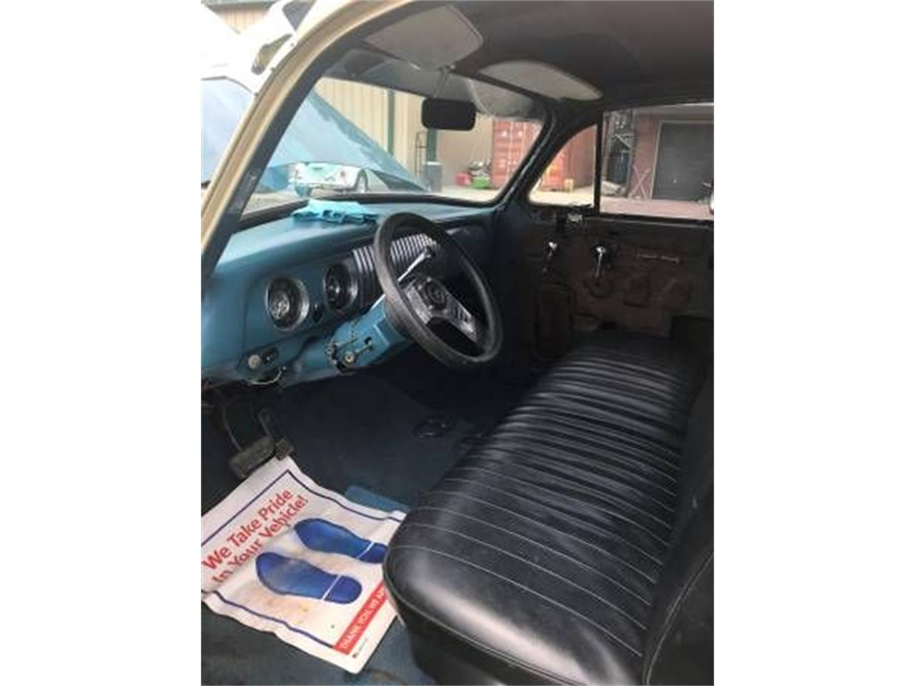 Large Picture of '51 Panel Delivery - OFCX
