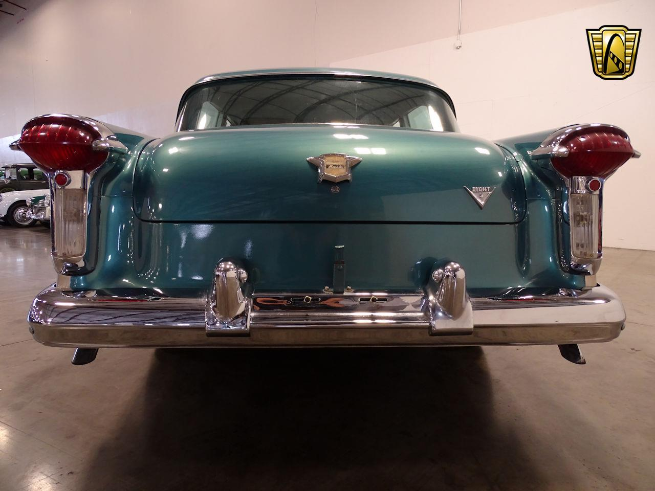 Large Picture of '57 Ambassador - OFD3