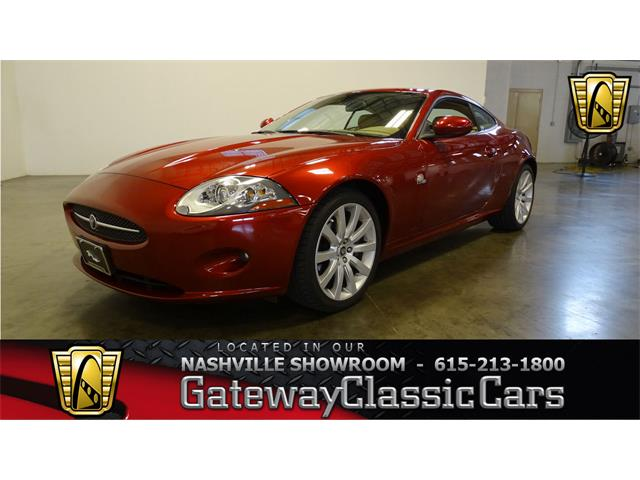 Picture of '07 XK - OFD4