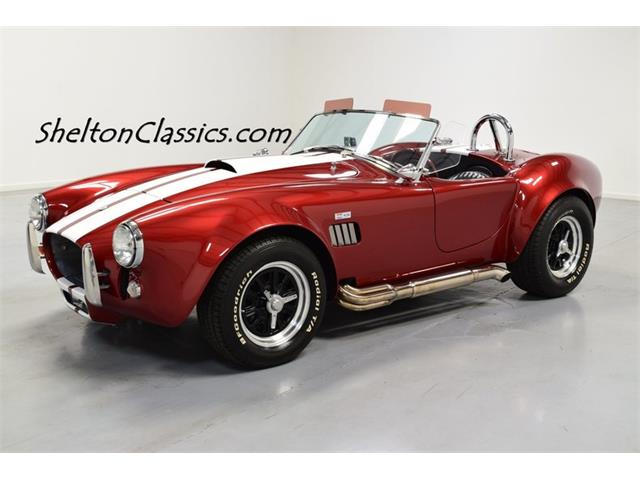 Picture of '66 Cobra - OFD7