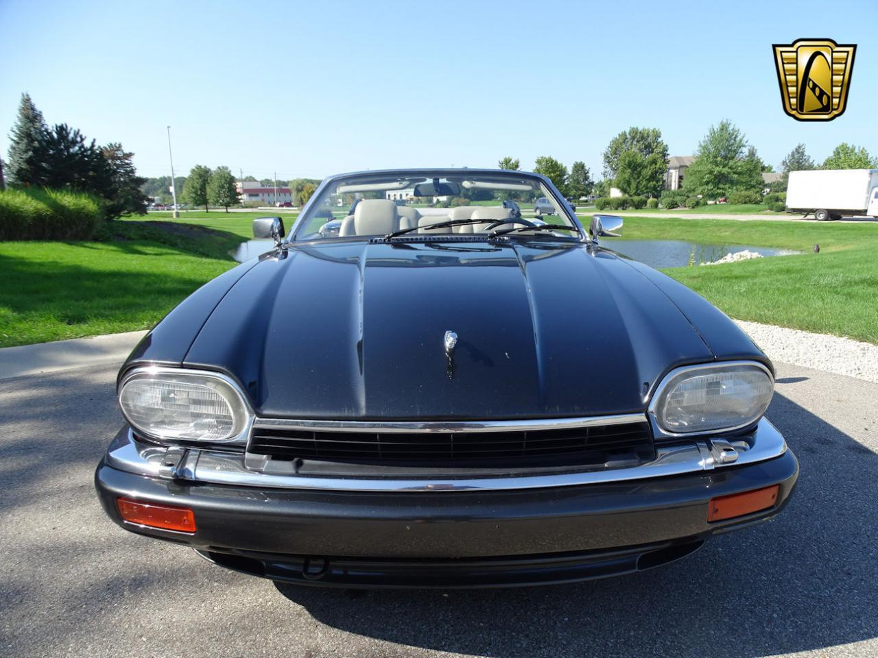 1995 Jaguar Xjs For Sale Cc 1139667 Fuel Filter Location Large Picture Of Located In Indiana Offered By Gateway Classic Cars Indianapolis