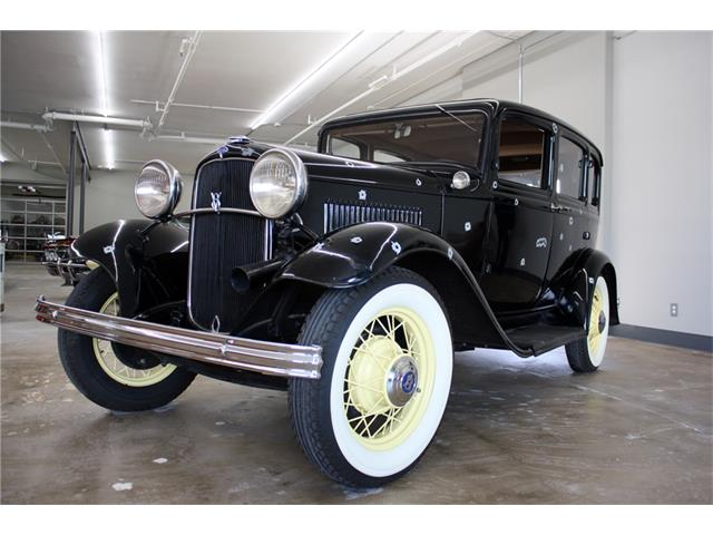 Picture of '32 Deluxe - OFDQ