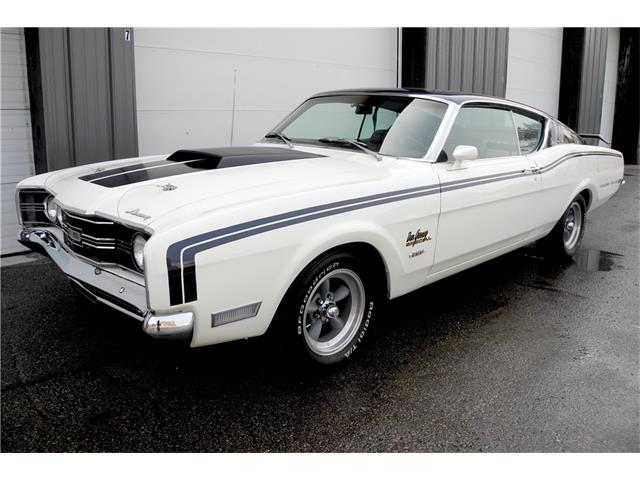 Picture of '69 Cyclone - OFE0