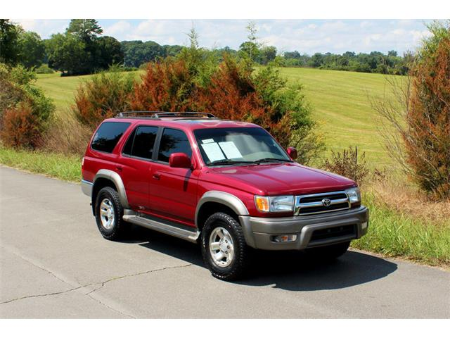 Picture of 2000 Toyota 4Runner - OFEM