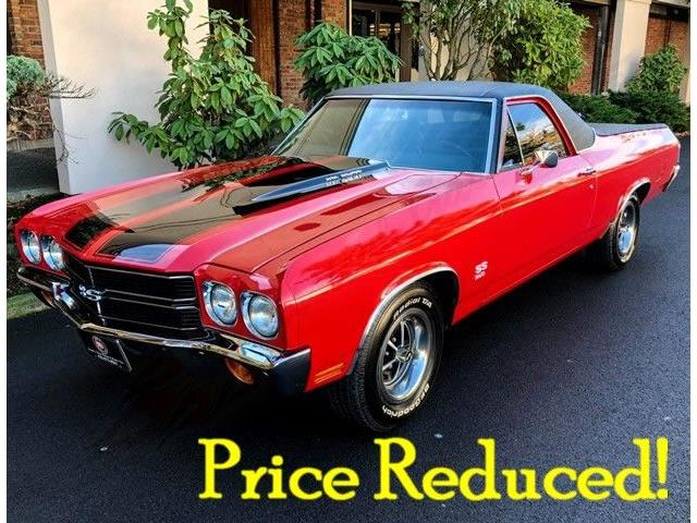 Picture of '70 El Camino Offered by  - OFEN