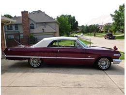 Picture of '63 Impala SS - OFET
