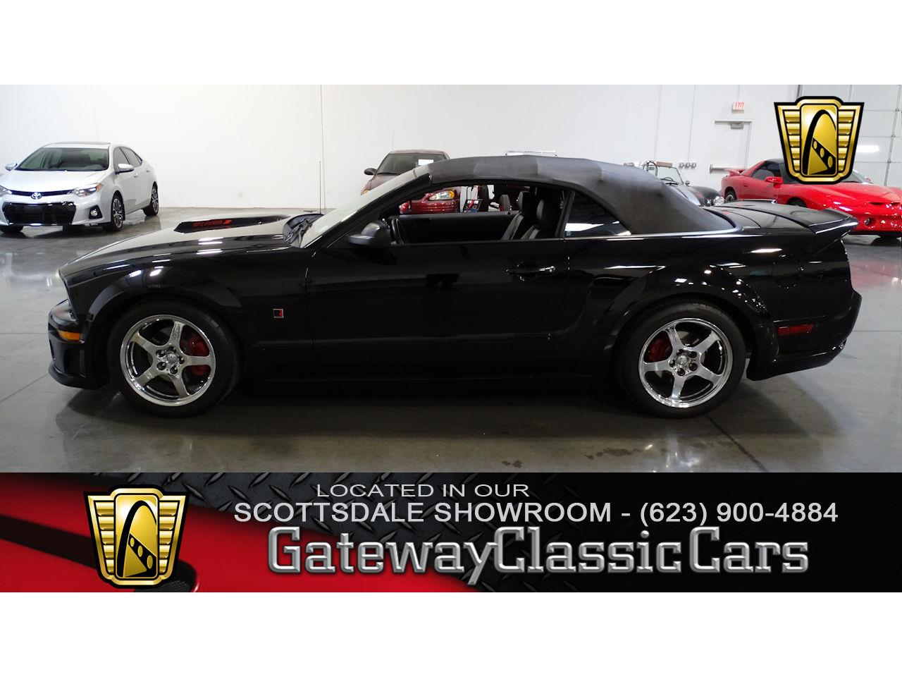 Picture of '06 Mustang - O8NW
