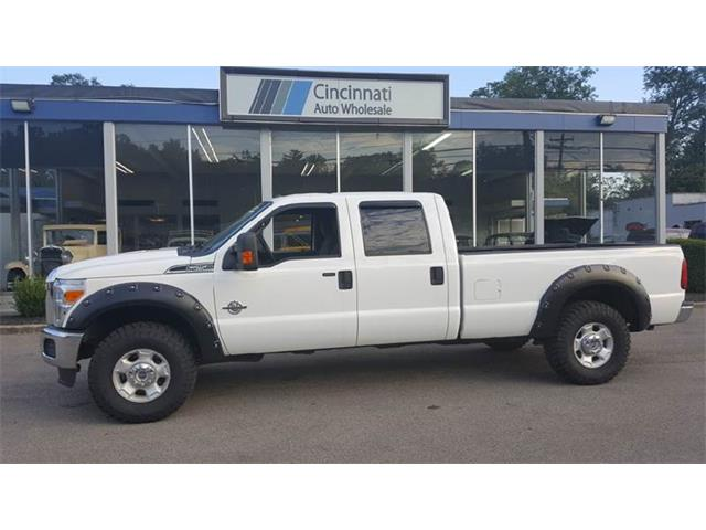 Picture of '12 F250 - OFFD