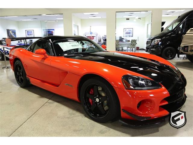 Picture of '08 Viper - OFFI