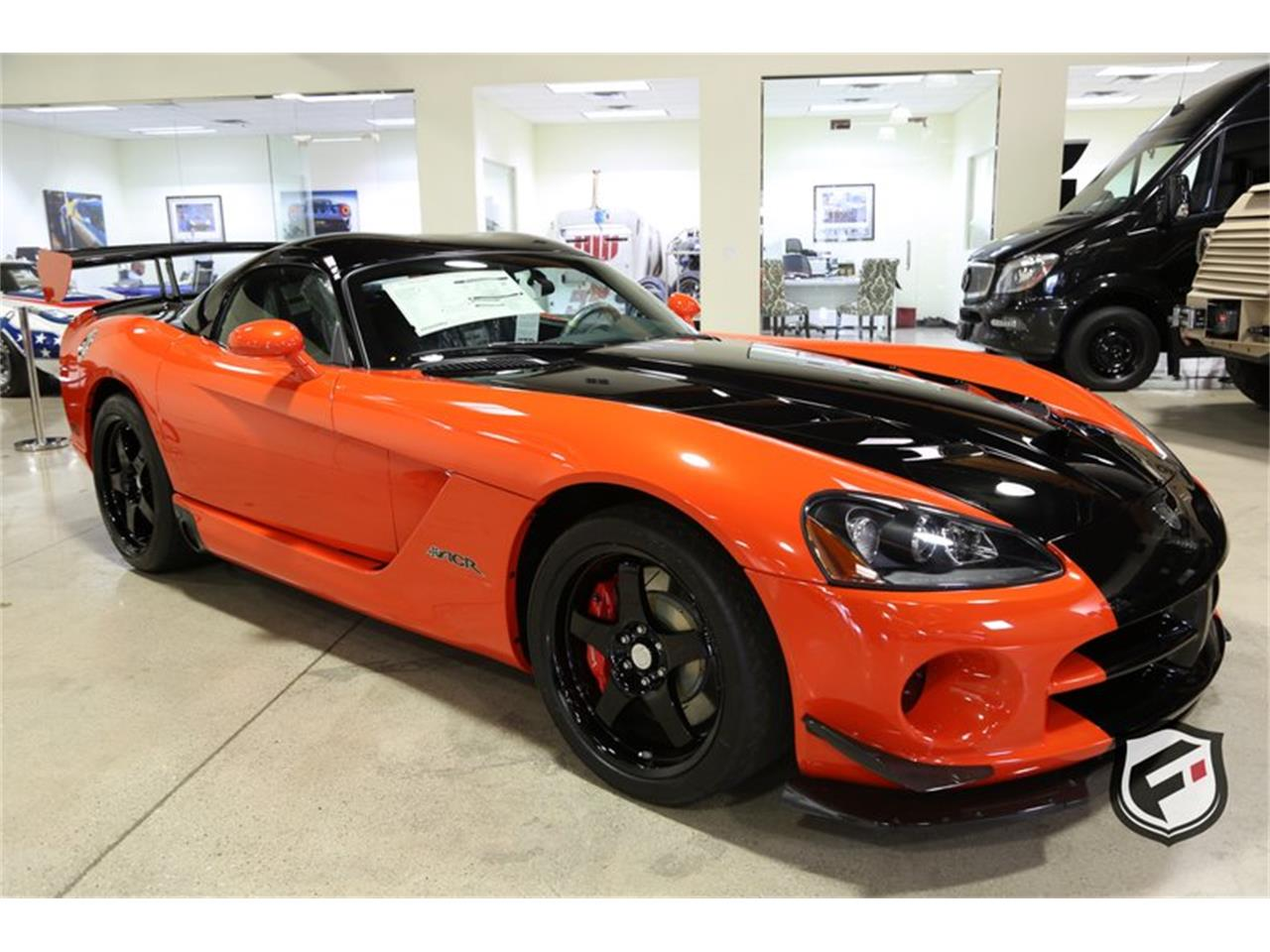 Large Picture Of 2008 Viper Located In California Offered By Fusion Luxury Motors Offi
