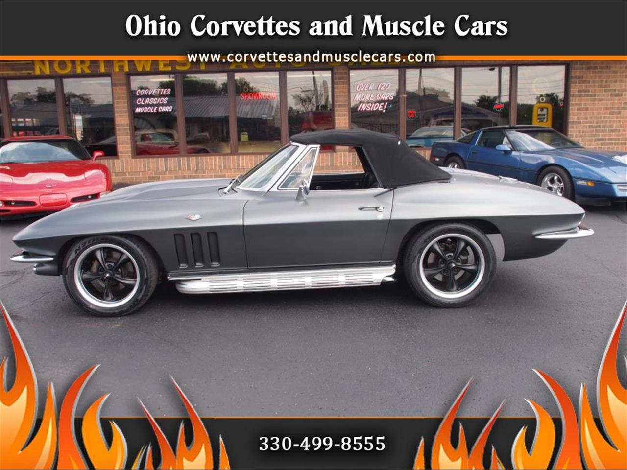 Picture of '65 Corvette - O8NZ