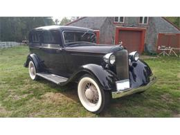 Picture of '33 PD Deluxe - OFFV