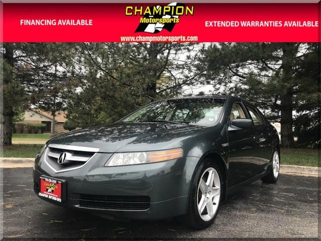 Picture of '05 Acura TL located in Illinois - $8,900.00 - OFG1