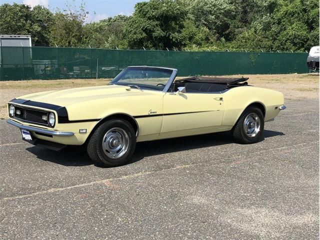 Picture of Classic 1968 Camaro - $32,900.00 - OFGD