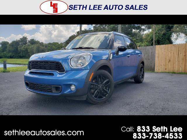 Picture of 2012 MINI Cooper Countryman located in Florida - OFGH