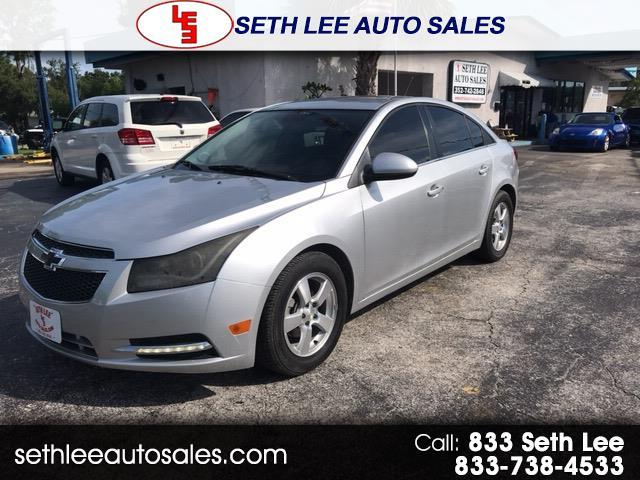 Picture of '13 Cruze - OFGN