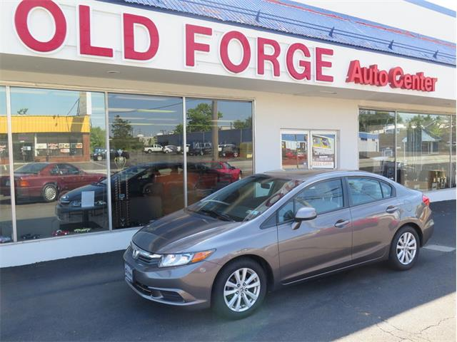 Picture of '12 Honda Civic located in Pennsylvania - OFGP