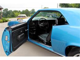 Picture of '69 Chevrolet Camaro located in Tennessee - $99,995.00 - O8O3
