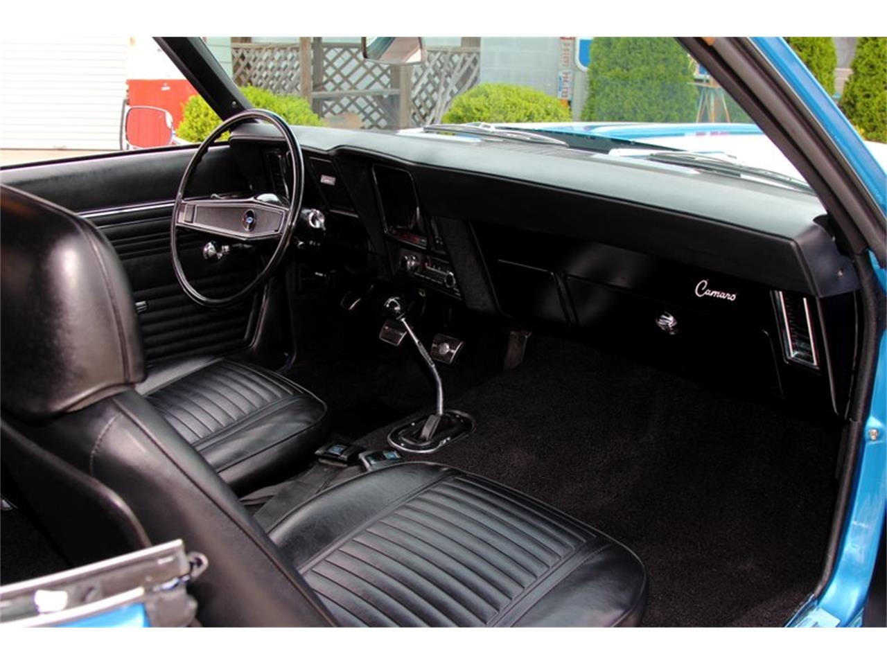Large Picture of '69 Chevrolet Camaro Offered by Smoky Mountain Traders - O8O3