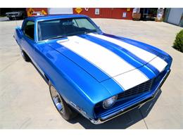 Picture of Classic 1969 Camaro located in Tennessee - $99,995.00 Offered by Smoky Mountain Traders - O8O3