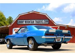 Picture of '69 Camaro located in Lenoir City Tennessee - $99,995.00 Offered by Smoky Mountain Traders - O8O3