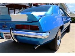 Picture of Classic 1969 Camaro - $99,995.00 Offered by Smoky Mountain Traders - O8O3