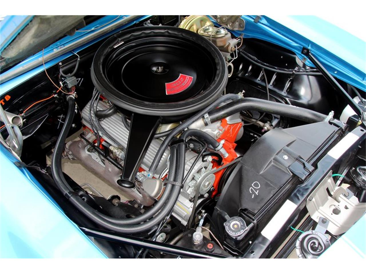 Large Picture of Classic '69 Camaro Offered by Smoky Mountain Traders - O8O3